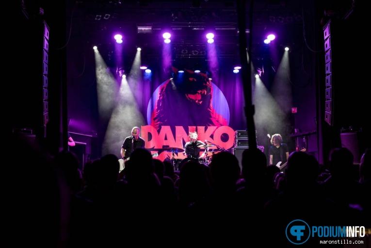 Foto Danko Jones op Danko Jones - 18/03 - 013