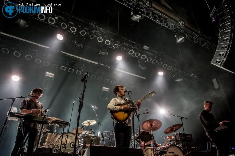 Foto Emil Landman op DI-RECT - 10/03 - TivoliVredenburg