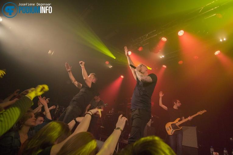 Diggy Dex - 24/03 - De Helling foto