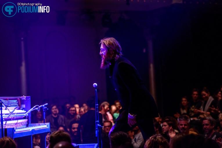 Foto Joep Beving op Joep Beving - 06/04 - Paradiso