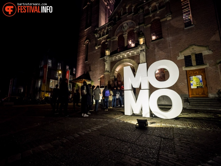 Motel Mozaique 2017 - Vrijdag foto