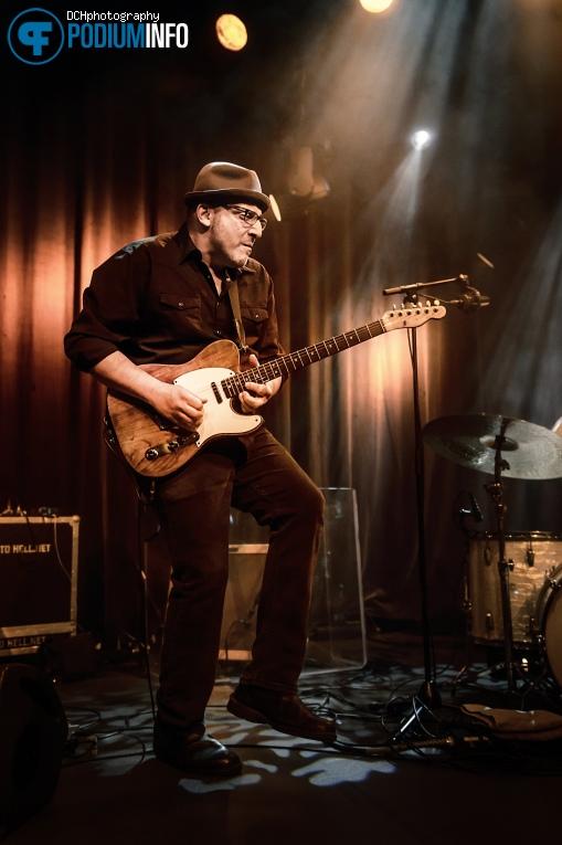 Foto Dana Fuchs op Dana Fuchs - 15/04 - Mezz