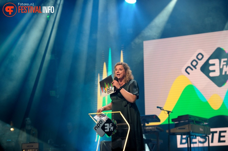 3FM Awards 2017 foto