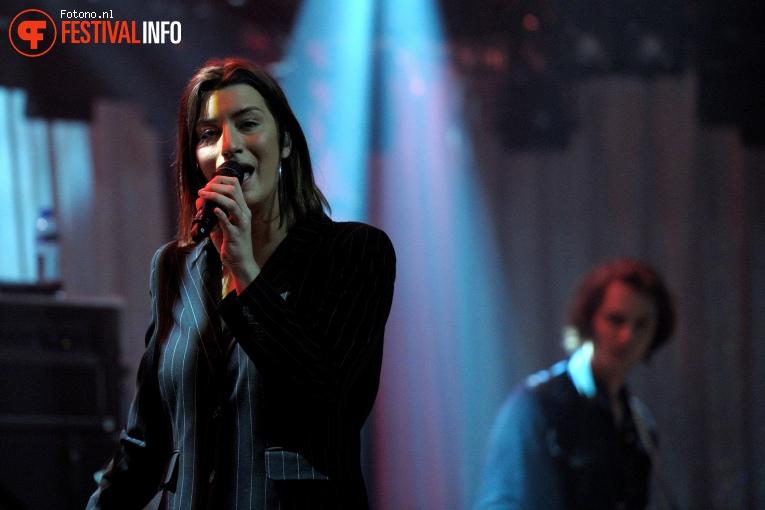 Rondé op 3FM Awards 2017 foto
