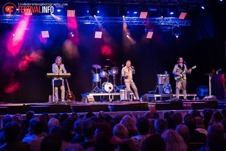 Foto Enge Buren op Paaspop Schijndel 2017 - Zaterdag