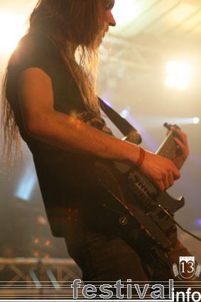 Pantokrator op Dead & Alive Festival 2007 foto