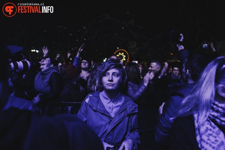 Bevrijdingsfestival Overijssel foto