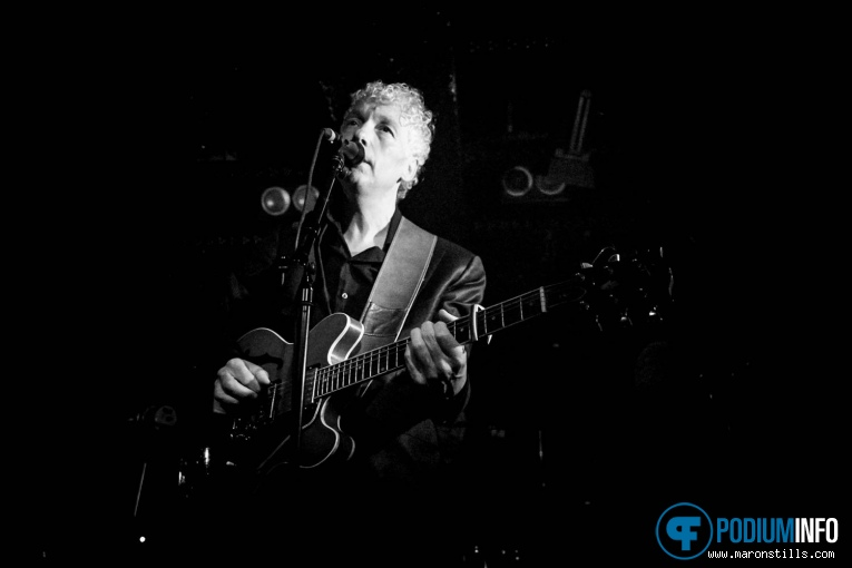 Foto Spinvis op Spinvis - 17/05 - Burgerweeshuis