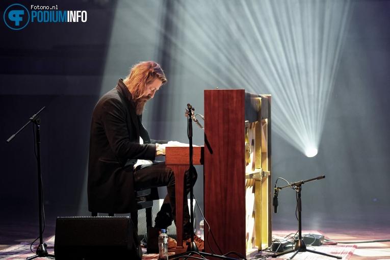 Foto Joep Beving op Joep Beving - 20/5 - TivoliVredenburg