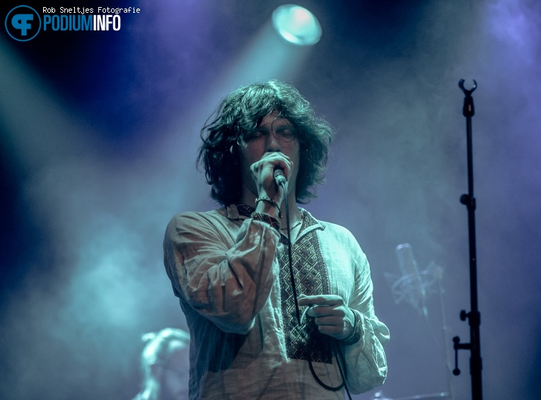 Foto The Doors Alive op The Doors Alive - 21/05 - Melkweg