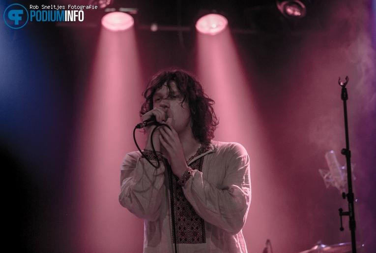 The Doors Alive op The Doors Alive - 21/05 - Melkweg foto