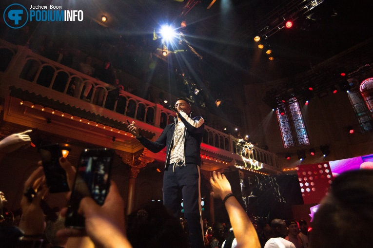 Boef op FunX Awards - 23/5 - Paradiso foto