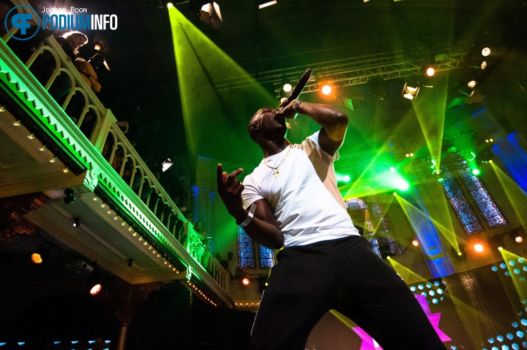 SBMG op FunX Awards - 23/5 - Paradiso foto