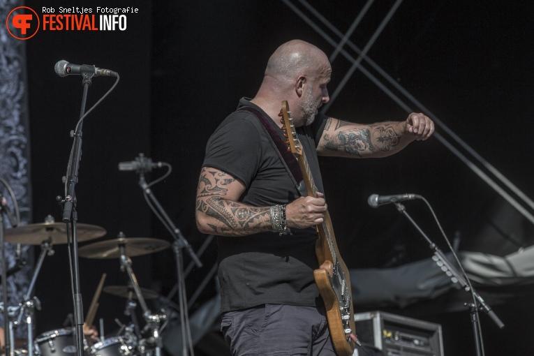 Foto Bløf op Central Park Festival 2017