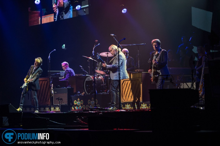 Foto The Analogues op The Analogues - 01/06 - Ziggo Dome