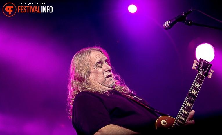 Gov't Mule op Holland International Blues Festival 2017 foto