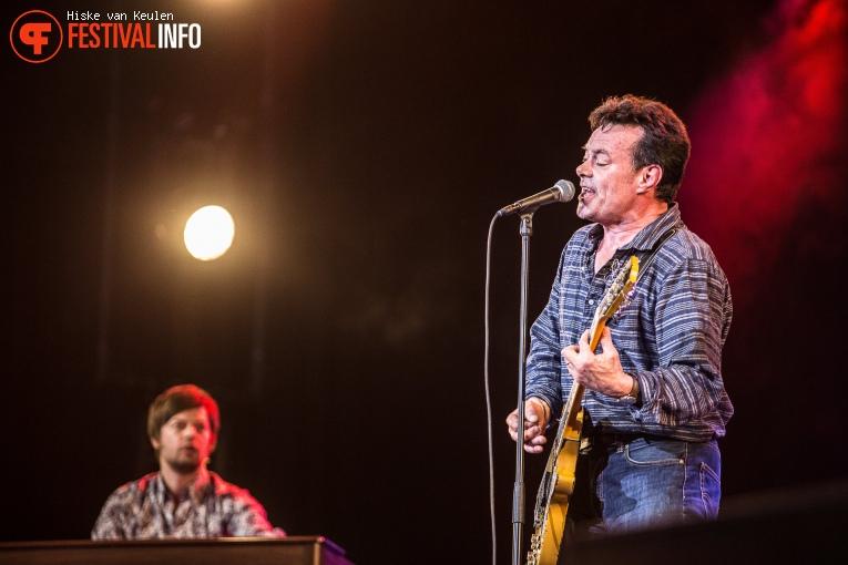 James Hunter op Holland International Blues Festival 2017 foto