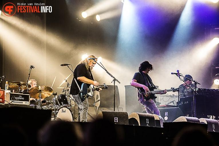 Foto Gov't Mule op Holland International Blues Festival 2017