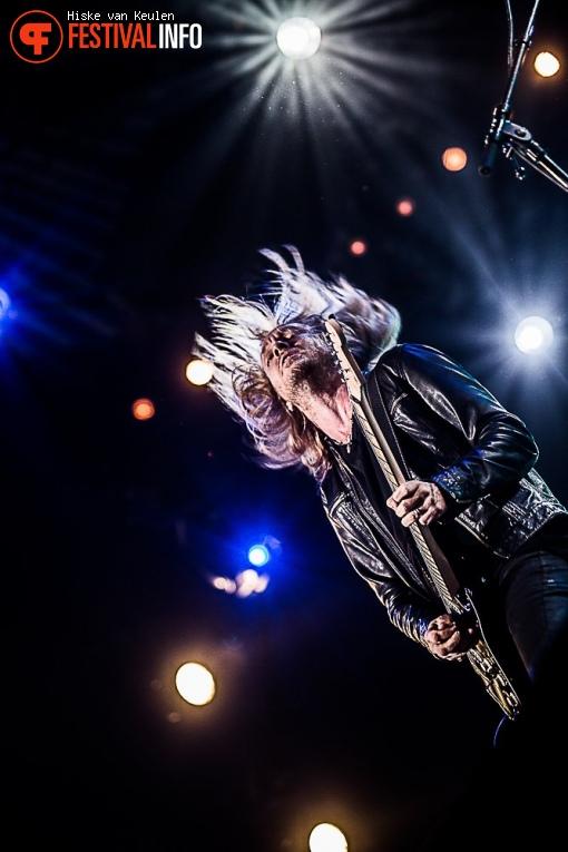 Kenny Wayne Shepherd op Holland International Blues Festival 2017 foto