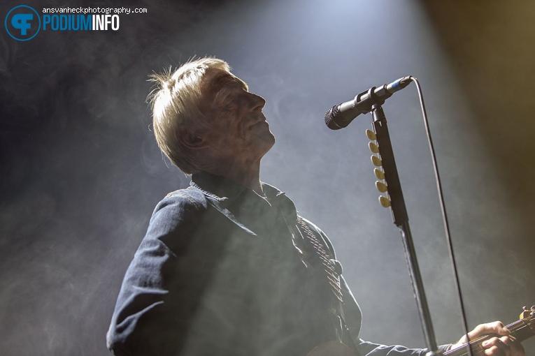 Foto Paul Weller op Paul Weller - 09/06 - Paradiso
