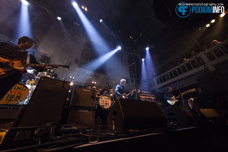 Foto Paul Weller op Paul Weller - 09/06 - Paradiso