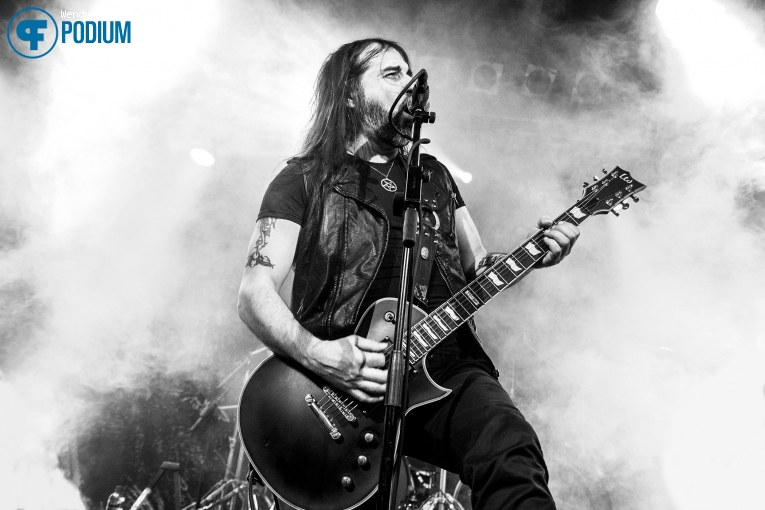 Rotting Christ / Svart Crown - 15/06 - Willemeen foto