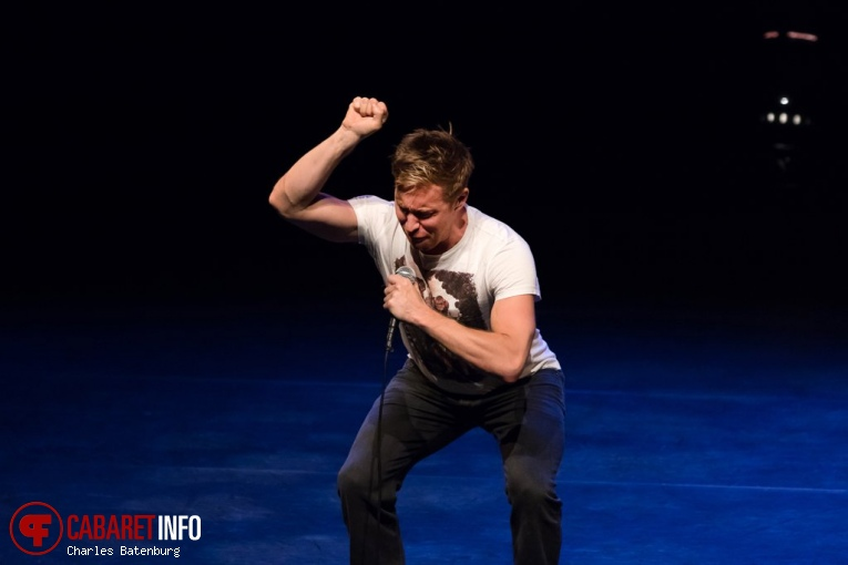 Foto Russell Howard op Russell Howard - 17/06 - Oude Luxor Theater