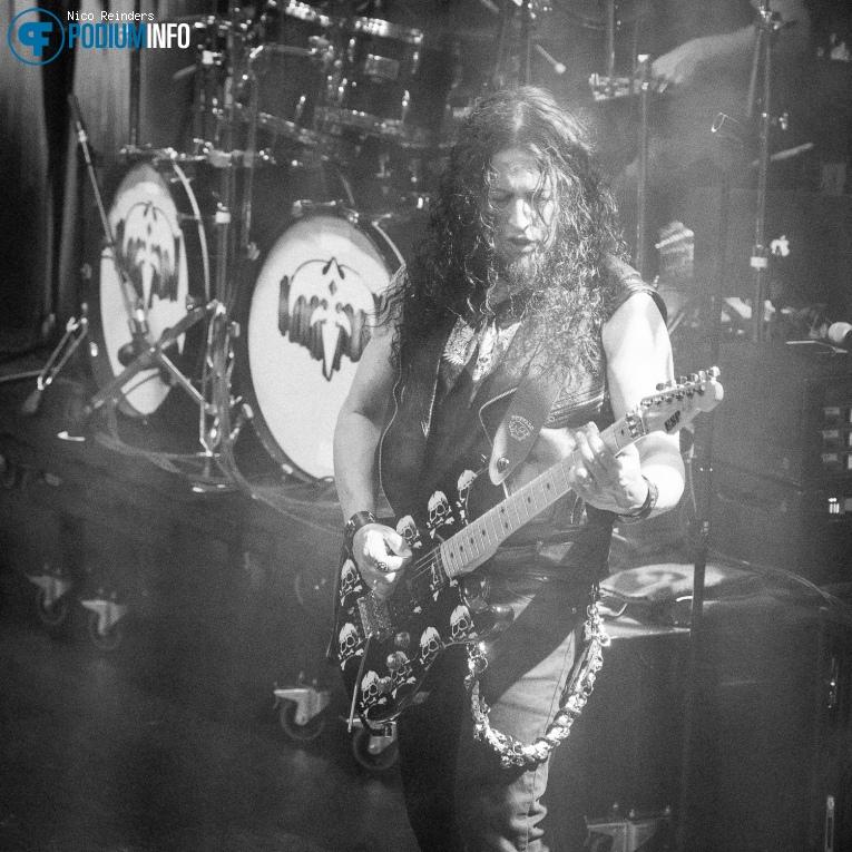 Queensrÿche op Blue Öyster Cult / Queensryche - 22/06 - TivoliVredenburg foto