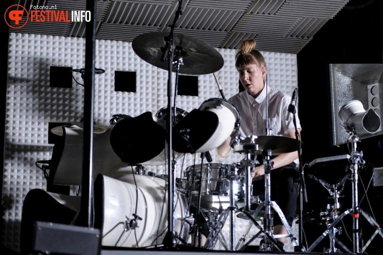 Soulwax op Down The Rabbit Hole 2017 - Zaterdag foto