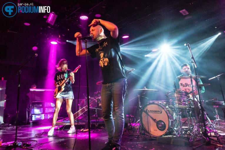 Foto MICH op Motorama - 23/06 - Paradiso Noord