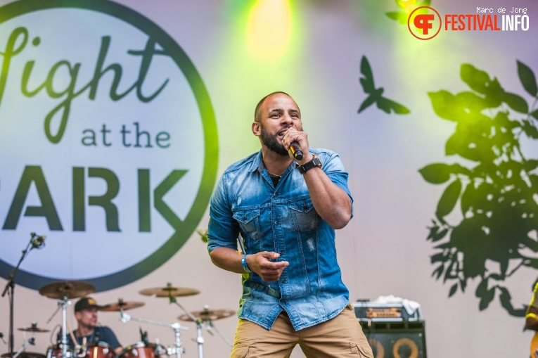 Foto Rootsriders op Night at the Park 2017