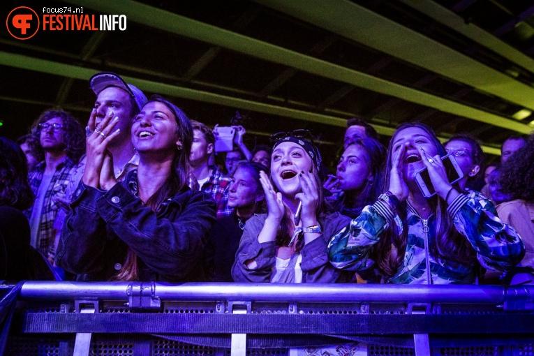 Rock Werchter 2017 Zondag foto