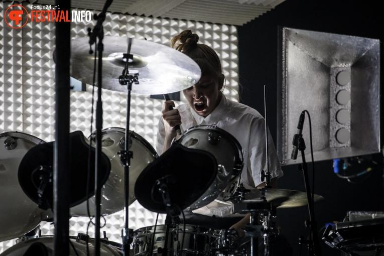 Foto Soulwax op Rock Werchter 2017 Zondag