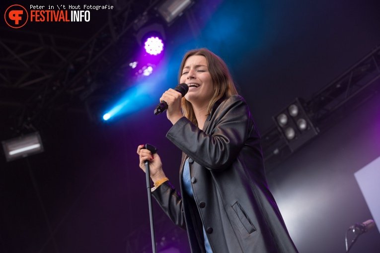 Foto Rondé op Concert At Sea 2017