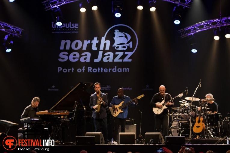 Chick Corea op North Sea Jazz 2017 - Vrijdag foto