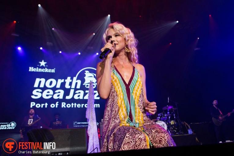 Joss Stone op North Sea Jazz 2017 - Vrijdag foto