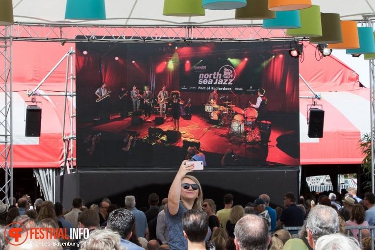 North Sea Jazz 2017 - Zondag foto