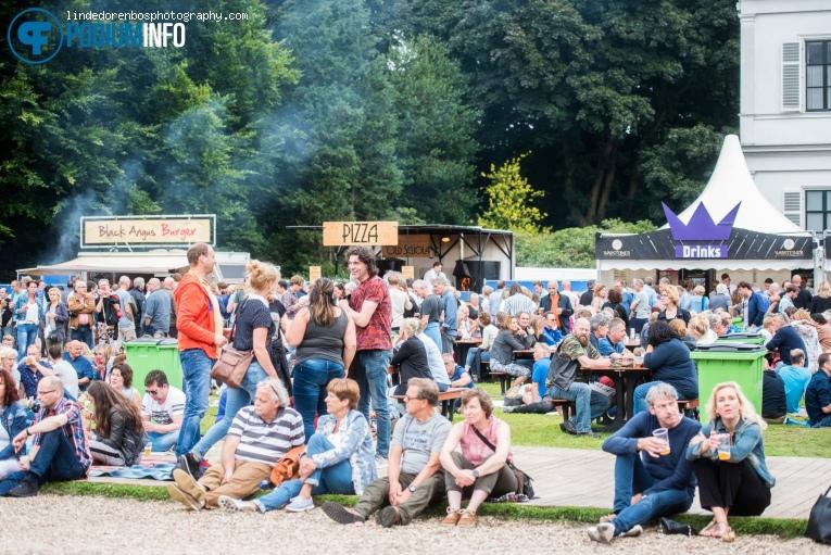 Van Morrison - 08/07 - Paleis Soestdijk foto