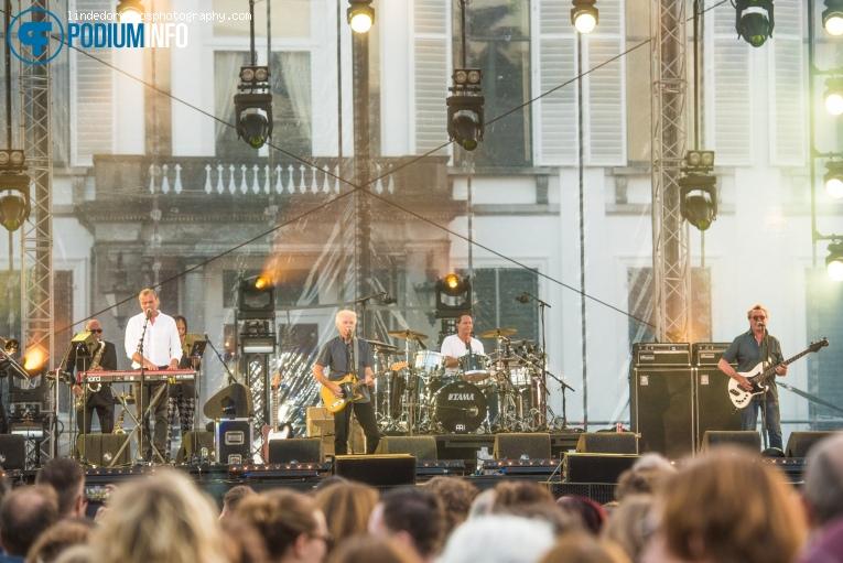 Doe Maar op Doe Maar - 07/07 - Paleis Soestdijk foto