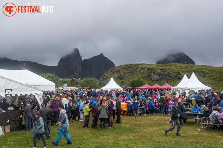 Træna festival 2017 foto