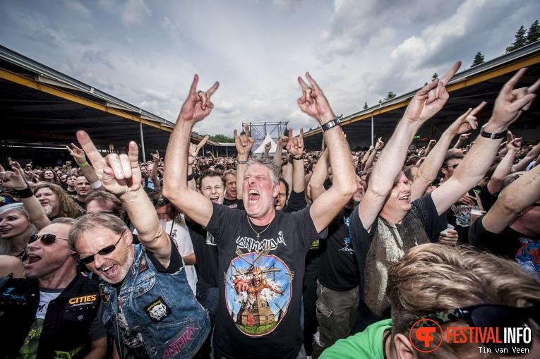 Dynamo Metalfest 2017 foto