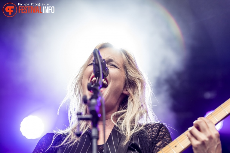 Foto Sue the Night op Werfpop 2017