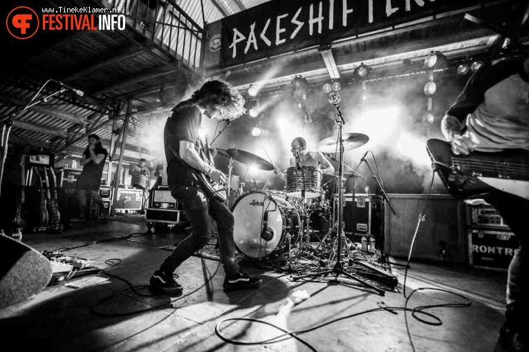 Foto Paceshifters op Zwarte Cross 2017