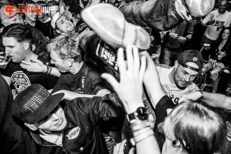 Zwarte Cross 2017 foto