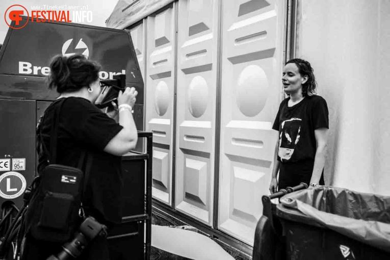 Foto Cocaine Piss op Zwarte Cross 2017