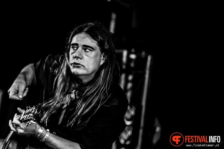 Foto Donnerwetter op Zwarte Cross 2017