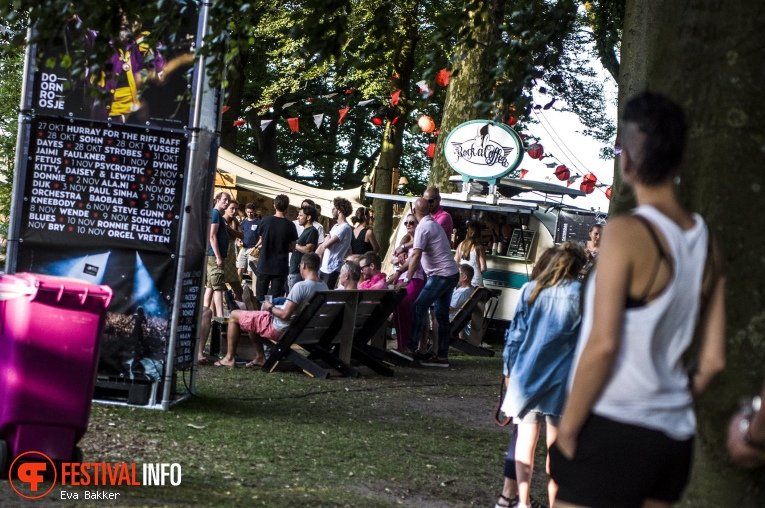 Valkhof Festival 2017 foto