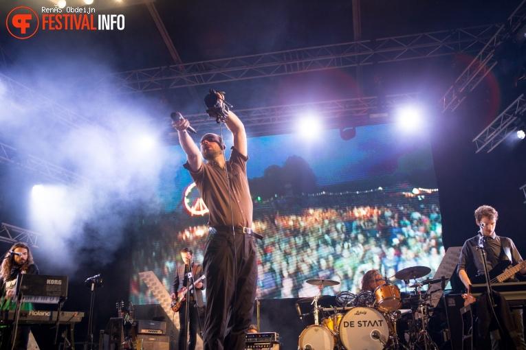 Foto De Staat op Fields of Joy 2017