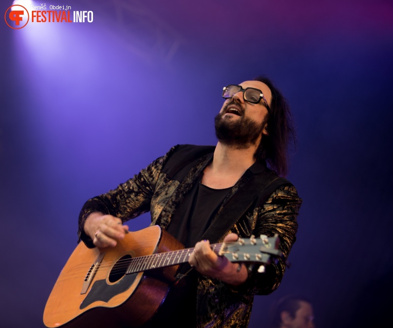 Foto Blaudzun op Fields of Joy 2017