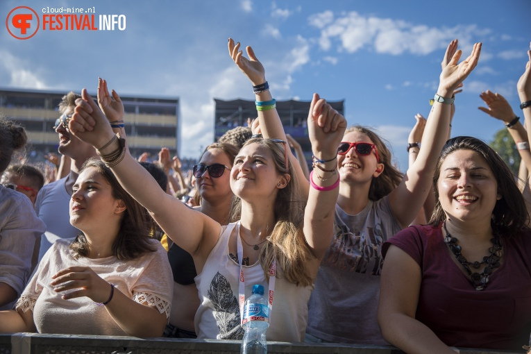 Paléo Festival 2017 foto